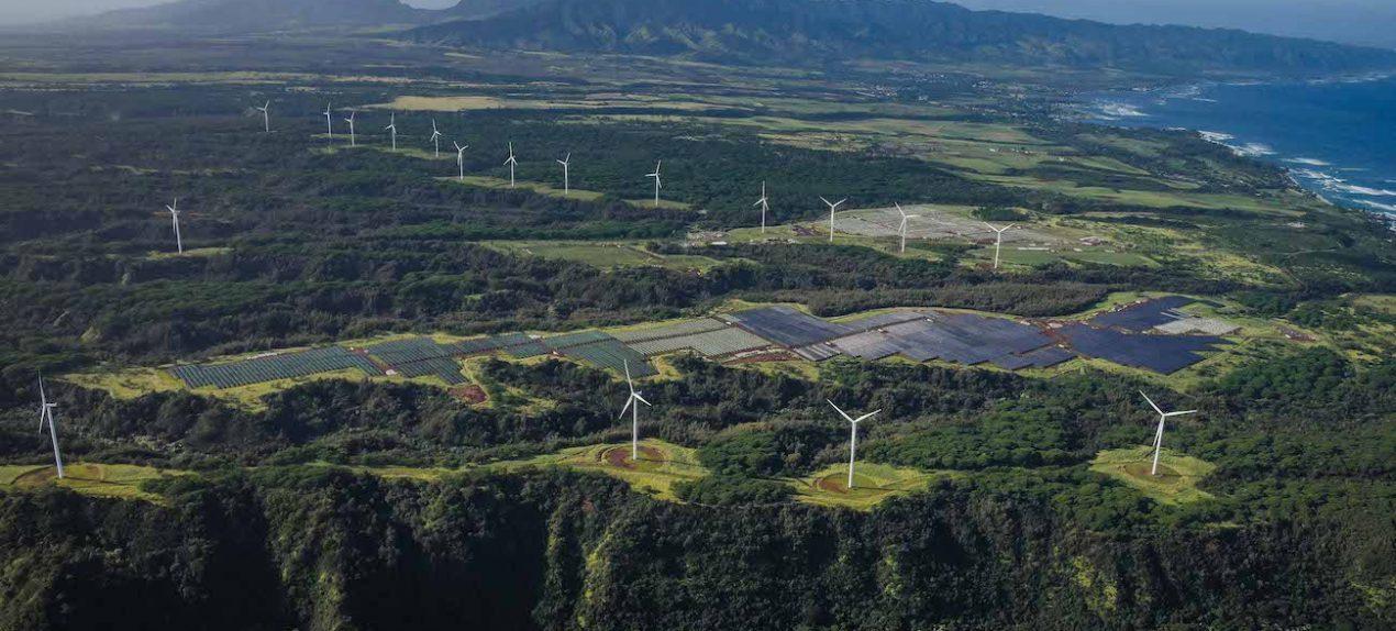 Kawailoa Solar