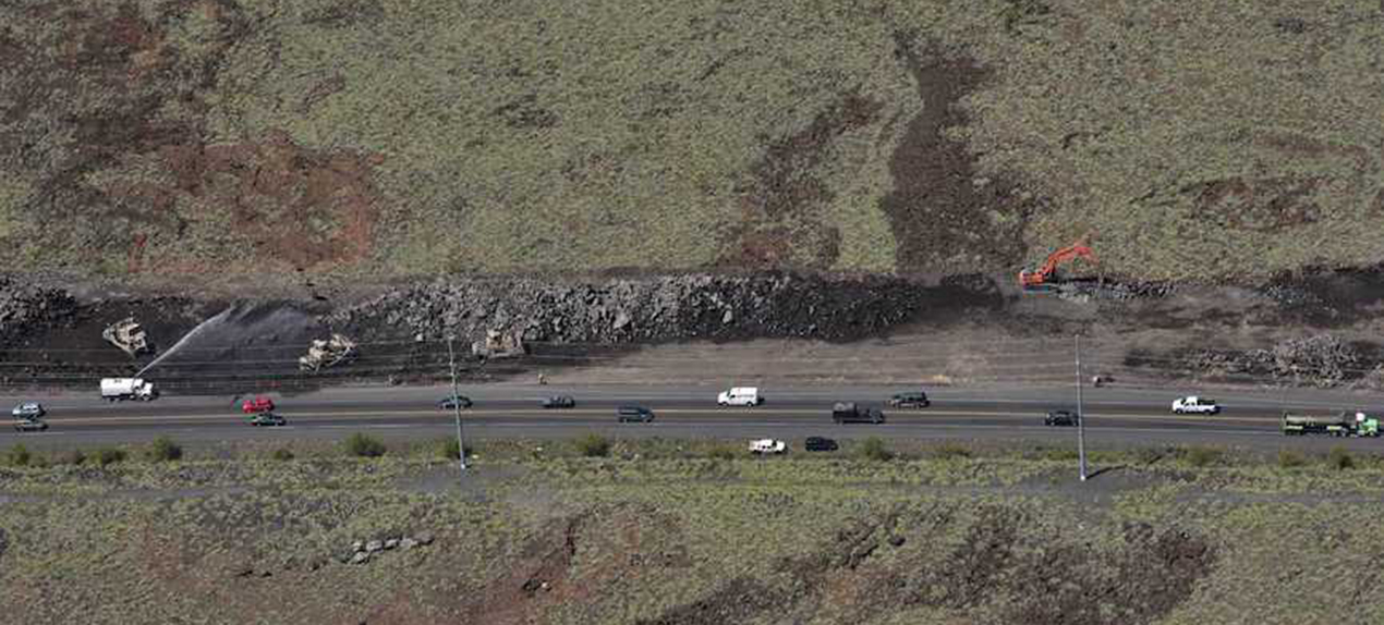 Queen Ka'ahumanu Highway Widening | Big Island, HI