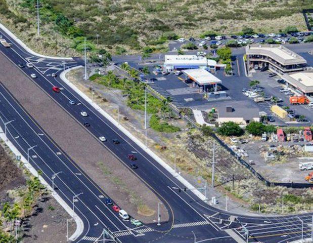 Queen Ka'ahumanu Highway Widening | Big Island, HI