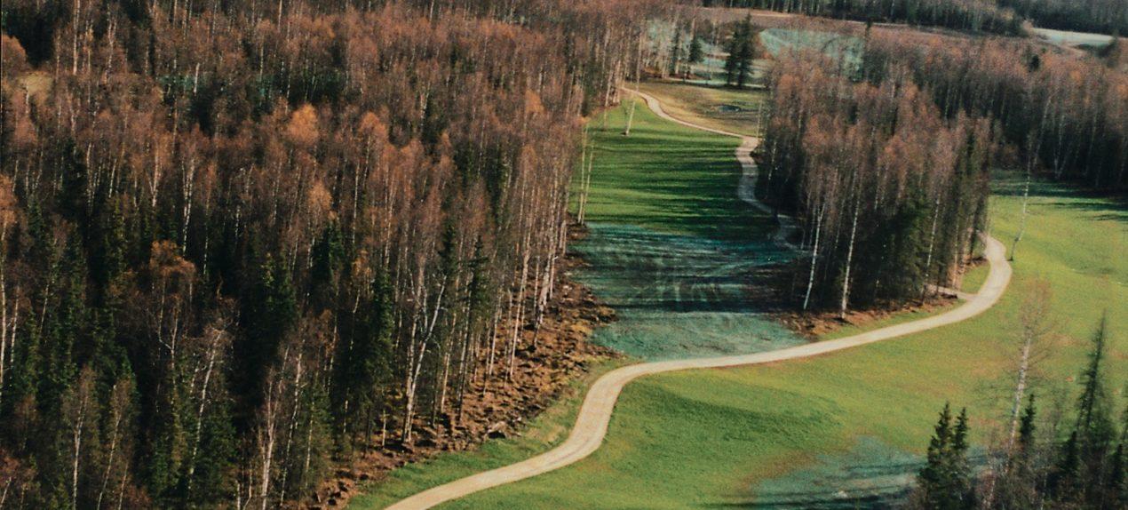 The Creek at Moose Run Golf Course