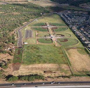 Central Maui Regional Sports Facility