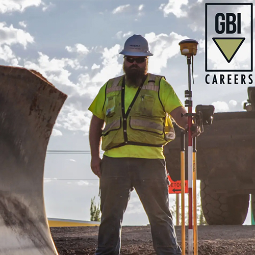 GBI Careers video
