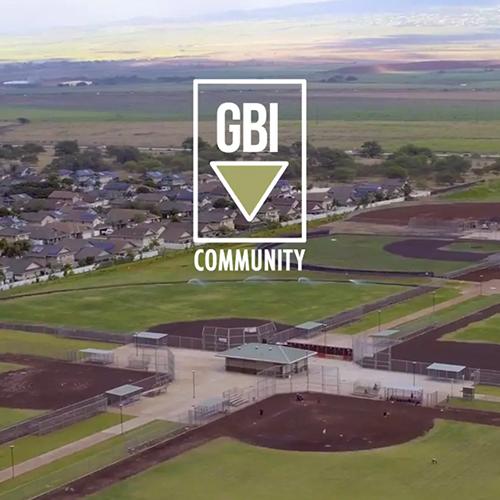 GBI Community Service video