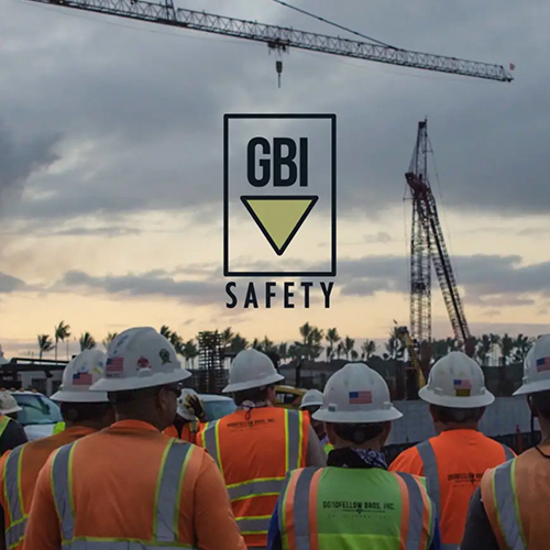 GBI Safety video