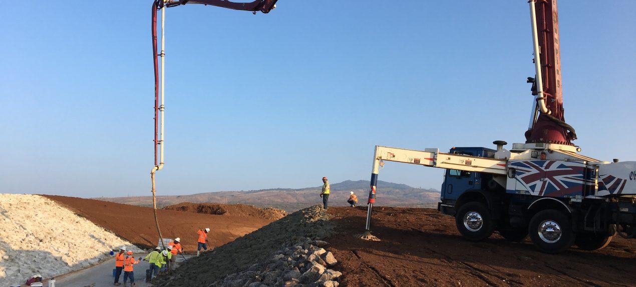 Kapolei West Phase I Improvements
