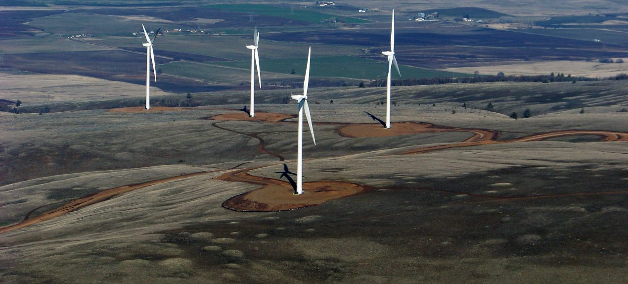 Tucannon River Wind Farm 2