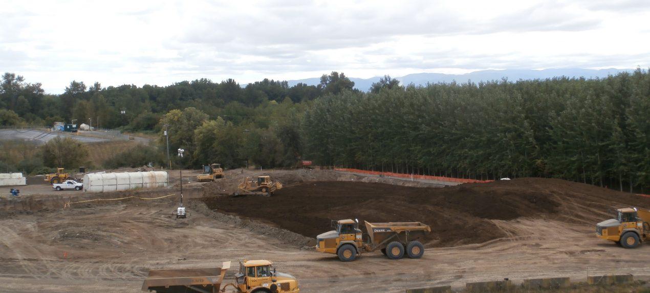 Riverbend Landfill Oregon