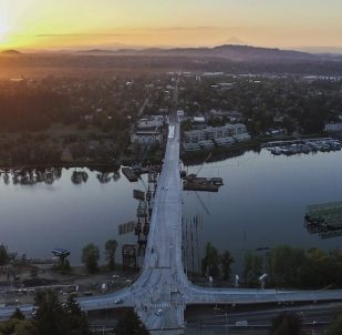 Sellwood Bridge 1