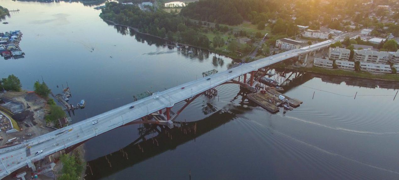 Sellwood Bridge 6
