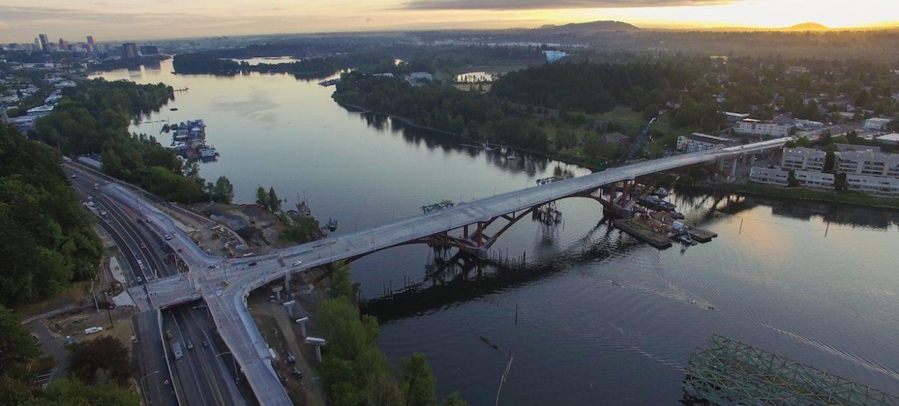Sellwood Bridge 7