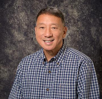 Corey Yamashita
