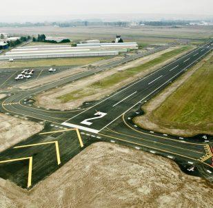 Hillsboro Airport Taxiway Rehabilitation