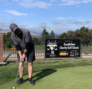Goodfellow Charity Golf Classic 2019