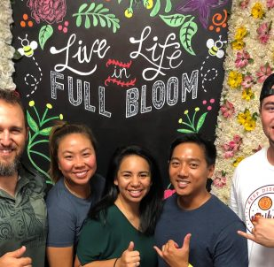 Oahu - Bowl-A-Loha Charity