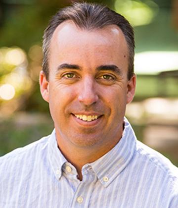 Darren Wilhoit