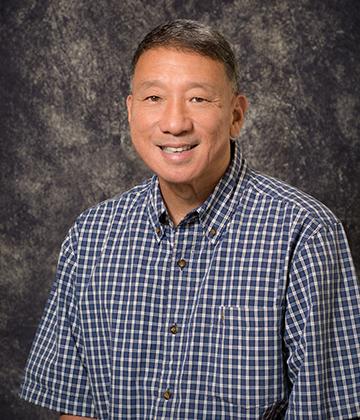 Robert Takamatsu