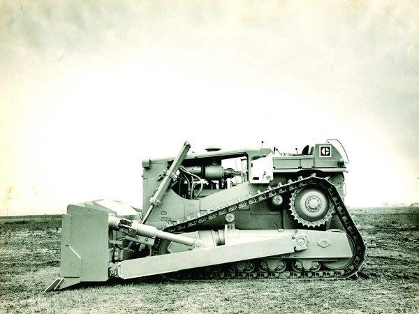 CAI 8012 D10 Prototype ca. 1975