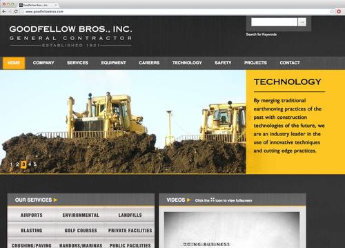 GBI Website