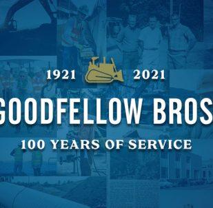 GBI 100 Years
