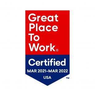 Great Place to Work Certified: Goodfellow Bros, Inc.