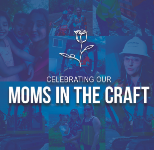 Celebrating Goodfellow Bros.' Moms in the Craft